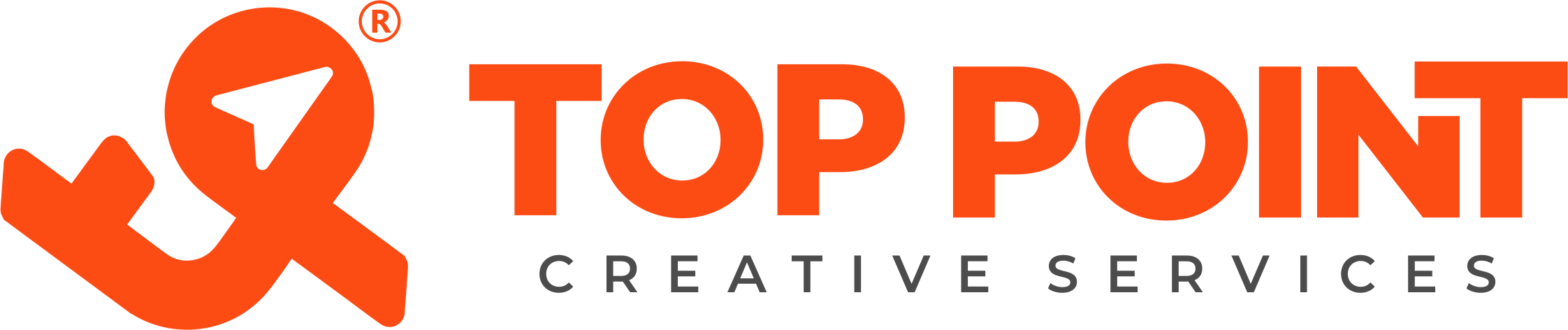 Top Point Creative Services